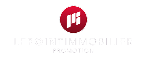 Logo LE POINT IMMOBILIER DEMO